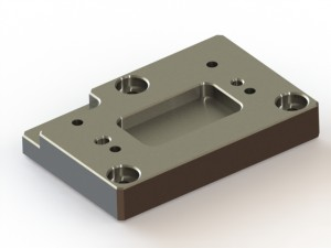 machined-assy-mount