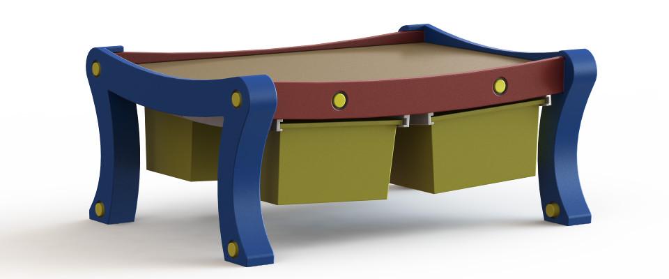 Invention Design - Visualization Sample